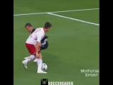 Это - футбол!