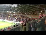 Crvena Zvezda. Spartak Moscow