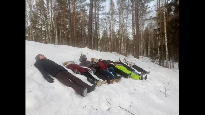 Однажды в Бажуково (27 января 2018)