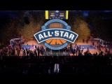 Баскетбол. Матч Звезд