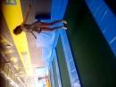 батутный парк