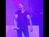 Синтол, терешин, руки-базуки - в клубе на сцене