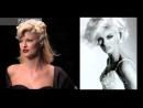 LINDA EVANGELISTA History 1993 2004 Fashion Channel