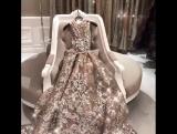Роскошное платье 💖