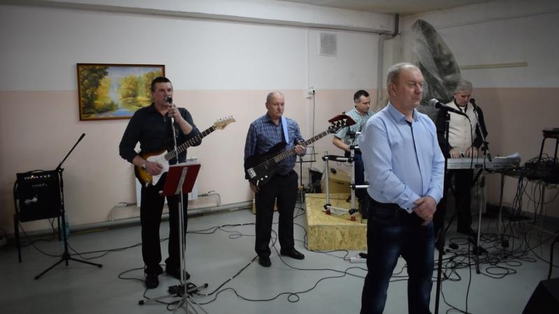 В компании ШЭЛА родился новый музыкальный коллектив.