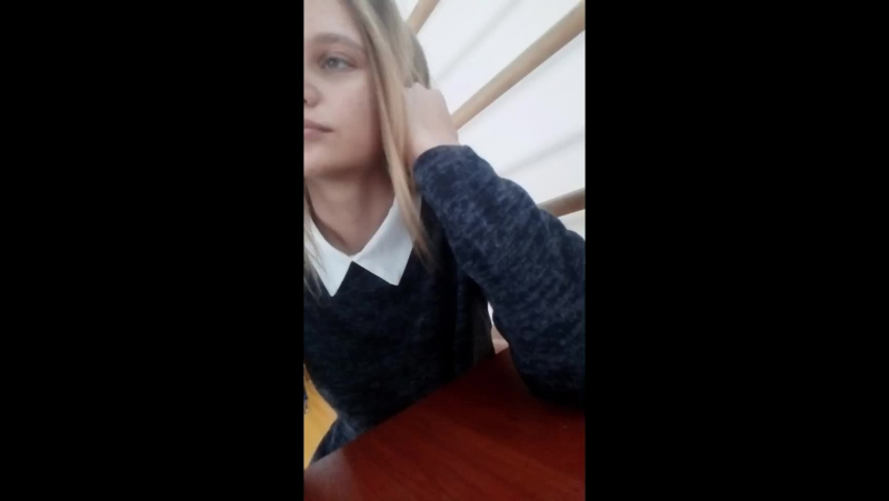 Анжелика Кожевникова - Live