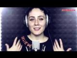 Artik ft. Asti - Неделимы (cover by Zarina),красивая милая девушка классно спела кавер,красивый голос,волшебно поёт,поёмвсети