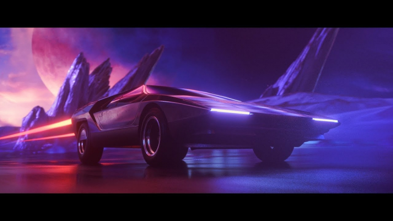 Wice - Star Fighter (Official Video) - - Magnatron 2.0 is OUT NOW