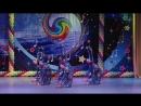 Образцовая студия танца «Орхидея» - «В Лунном свете»