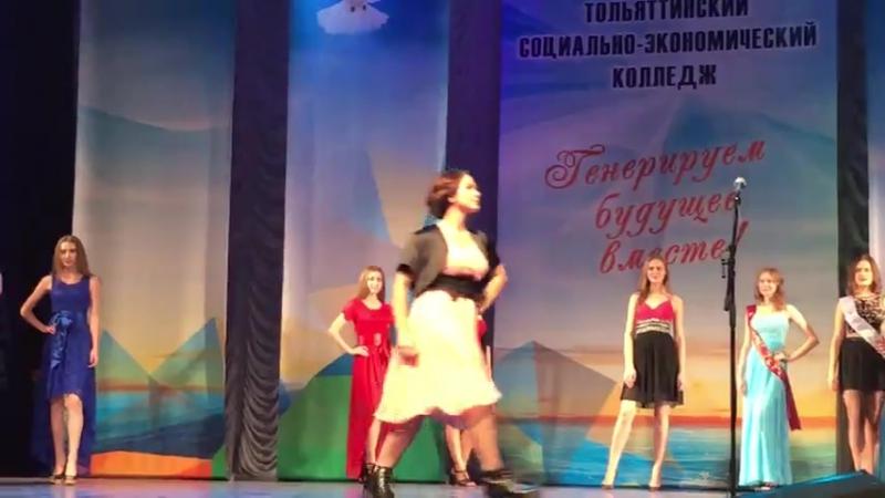Такие девушки как звезды_Данил Потапов_2017