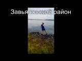 Поездка в Алтайский край на соленые озера, июль 2017