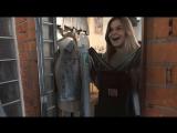 Levi's Tailor Shop on Tour  Ekaterinburg