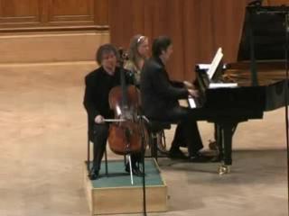 A.Knyazev amp B.Berezovskiy - Franck sonata in A major p4