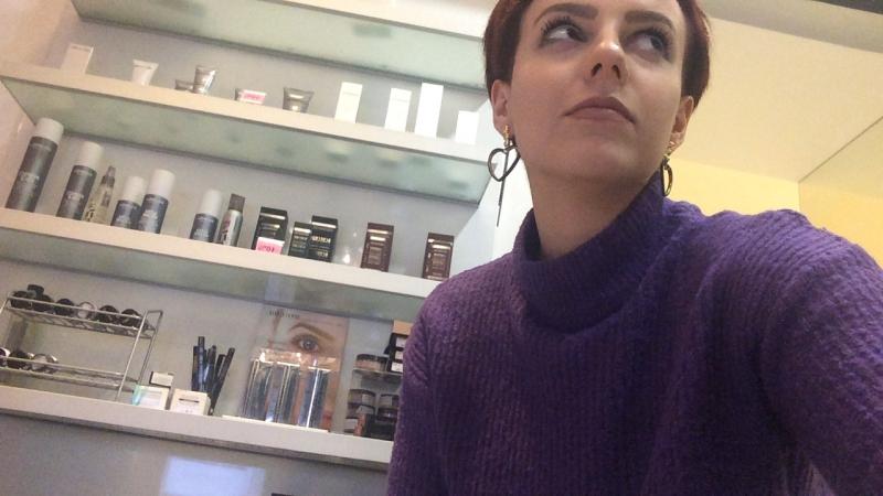 Косметический пигмент для макияжа