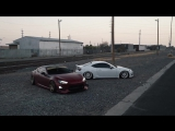 ACURA FRS's | STANCE