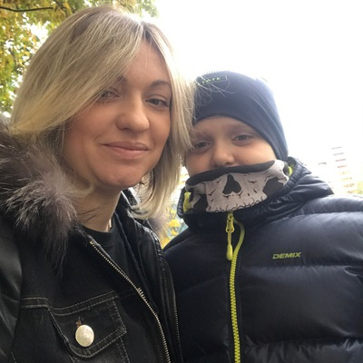 Ирина Курсакова