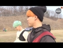 BANGTAN BOMB BTS 방탄소년단 Became an archer! SUGA JIMINs new challenge for IS