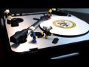 Stonic - Lego Scratch Motion