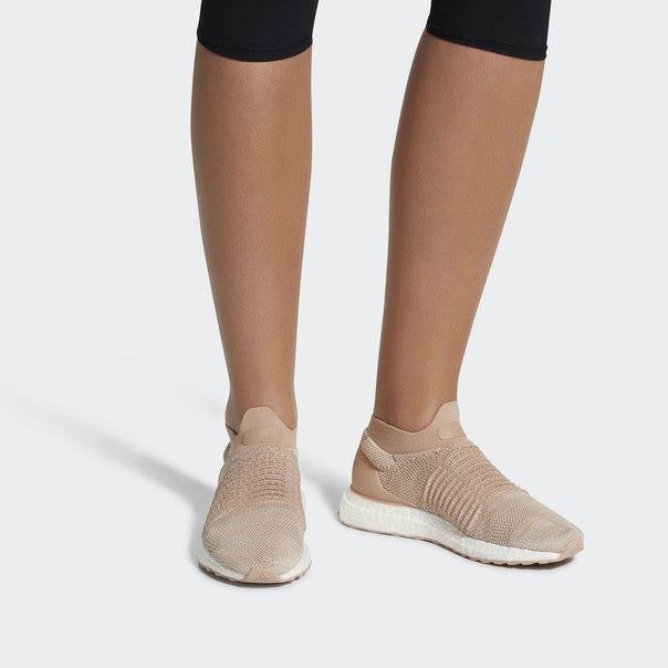 Кроссовки для бега Ultraboost Laceless