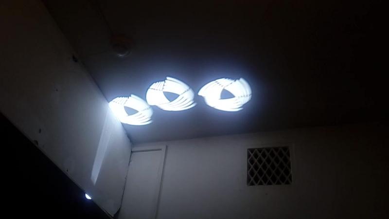 Vk.com/showdivisionco LED SPOT 90W gobo