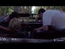 Как Квентин Тарантино Уму Турман на съёмках Убить Билла чуть не убил. (видео)