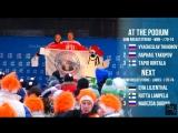 Награждение 50 брасс Вячеслав Тихонов