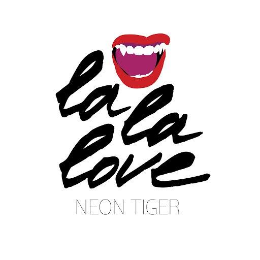 Neon Tiger альбом La La Love