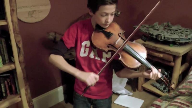 9 Year Old Jonny Mizzone - How Mountain Girls Can Love - Sleepy Man Banjo Boys