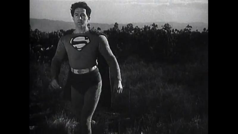 Супермен (1948) 6 серия (озвучка den904)