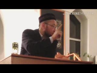 Ұстаз Жасұлан Жүсіпбеков