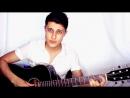 T-Fest - Улети (cover by Хабиб Шарипов),парень классно поет,шикарно спел кавер,красивый голос,поёмвсети,у парня талант