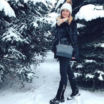 Екатерина Овчаренко