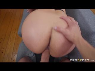 Cristal caraballo (teasing toes) [ass worship, big tits, black hair, feet, gonzo, latina, pov, tattoo, 1080p]