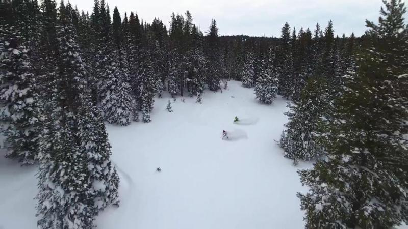 Видео Renegade Backcountry X 850 » Freewka.com - Смотреть онлайн в хорощем качестве