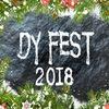 DY FEST 2018