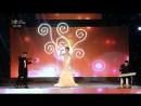 Toc Tien - Em Ve Tinh Khoi @ The Remix Hoa Am Anh Sang 2015