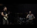 The Heaviest Matter of the Universe (Gojira cover with Bro)