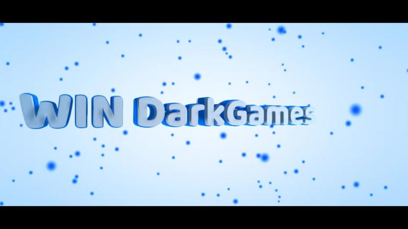 DarkGames WIN ClanWar