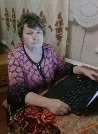 Вильданова Клара