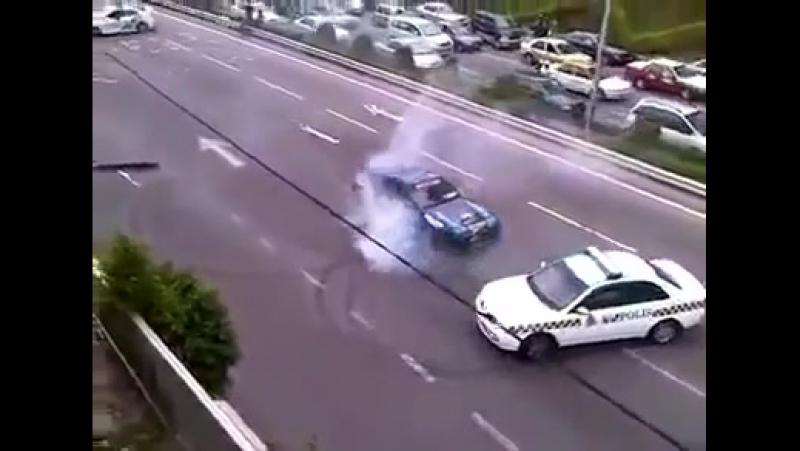 GT_DRIVE (Уличные гонки и полиция)