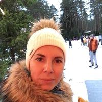 Виктория Саликова