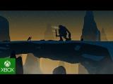 Unto The End - E3 Announce Trailer | XBOX ONE