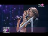 Анжелика Агурбаш и Дмитрий Маликов - Ещё,ещё