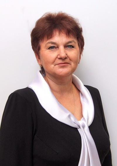 Наталья Петрушина