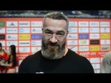 Сергей Бадюк приглашает на международный турнир по современному панкратиону