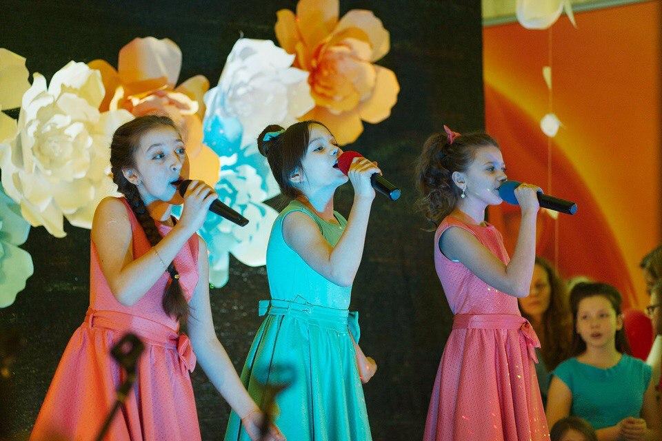 В торгово-развлекательном центре «ЭКВАТОР» состоялся «КАРАВАН МАРКЕТ»