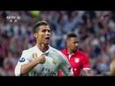 UEFA Champions League Magazine CR7