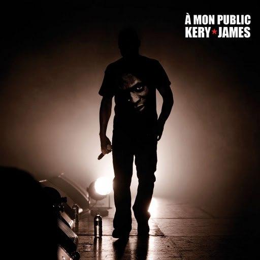 Kery James альбом À Mon Public