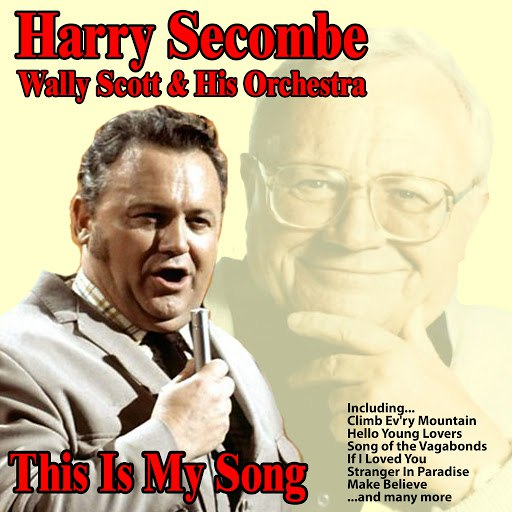 Harry Secombe альбом This Is My Song