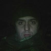 Анкета Александр Данилов